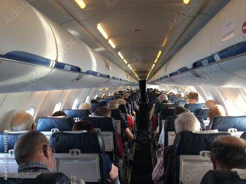 Photo Voyage en avion