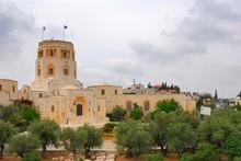 Jerusalem, Rockefeller Museum