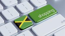 Jamaica Shopping Concept