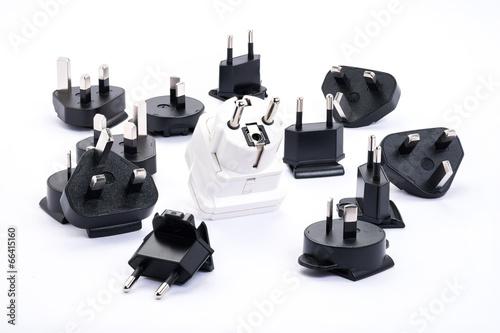 Photo universal adapter
