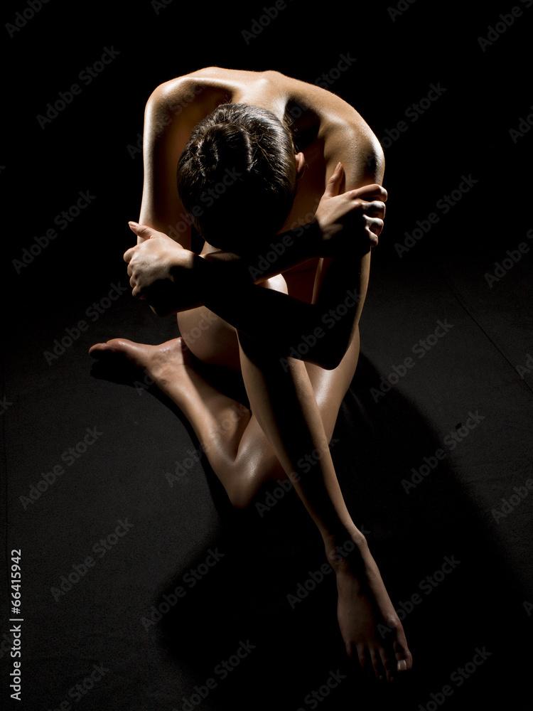got to dance nackt