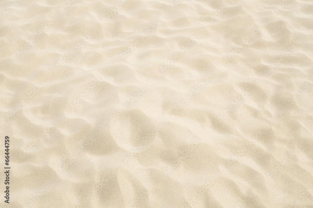 Fototapeta Sand