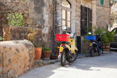 Fototapety, obrazy: Mallorca Deia
