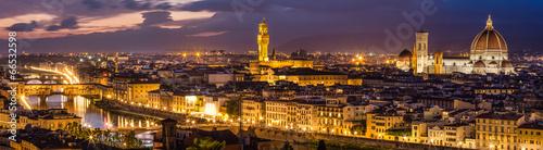 Photo sur Aluminium Florence Florenz