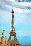 Eiffel Tower - 66542793