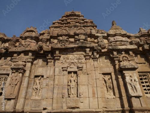 Fotografie, Obraz  Pattadakal (India), patrimonio de la Humanidad