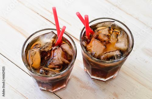 Láminas  Cola