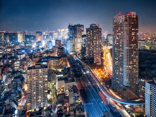 Fototapeta Tokio Tokyo Japan