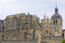 St-Antoine Abbey, Rhone-Alpes, France