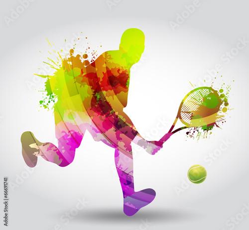 Tennis, competizione, torneo - 66691741