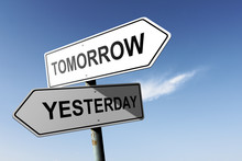 Tomorrow And Yesterday Directi...