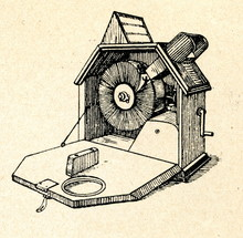 Mutoscope - An Early Motion Pi...