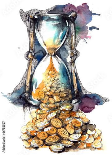 czas-to-pieniadz