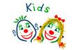 Kids aus Knete