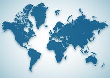 Alternatif Dünya Haritası