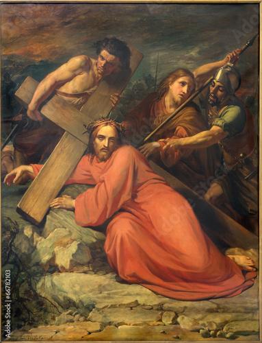 bruksela-szymon-cyrenejczyka-pomaga-jezusowi-niesc-krzyz