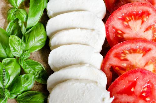 Foto  italian food