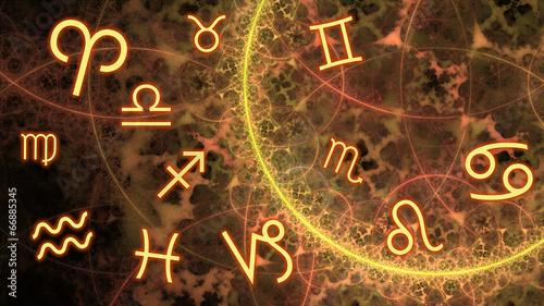 Fotografia zodiaco