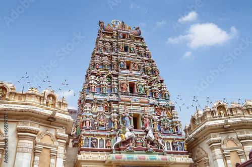 Świątynia Sri Mahamariamman,