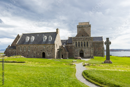 Valokuva Iona Abbey