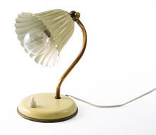 Vintage Lamp 50's
