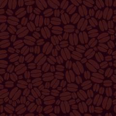 Panel Szklany Do kawiarni Caffee Beans