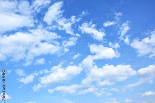 Fototapeta niebo niebieskie-niebo-i-chmury