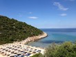 beach skala marion Thassos Greece