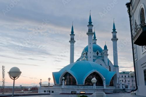 Obrazy na płótnie Canvas Mosque