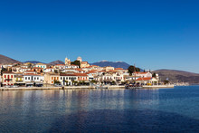 Galaxidi Seaside Village, Greece