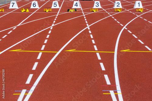 Fotografie, Obraz  Sprint