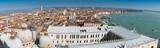 Wenecja Panorama miasta