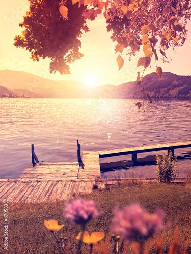 ciche jezioro 04