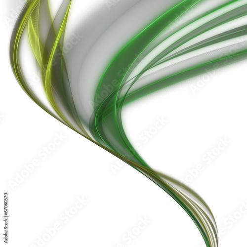 Foto  Abstraktes eco Hintergrunddesign mit Platz für Ihren Text