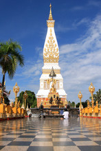 Panom Pagoda