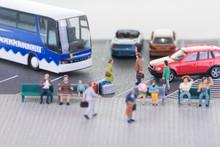 Miniature Travellers