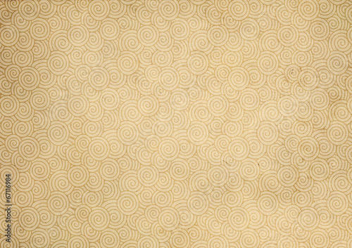 Photo  Chinese Oriental pattern background