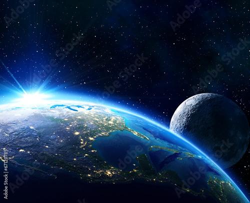 widok-ziemi-z-kosmosu