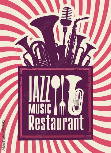 menu-dla-restauracji-z-muzyka-jazzowa-i-wiatrami