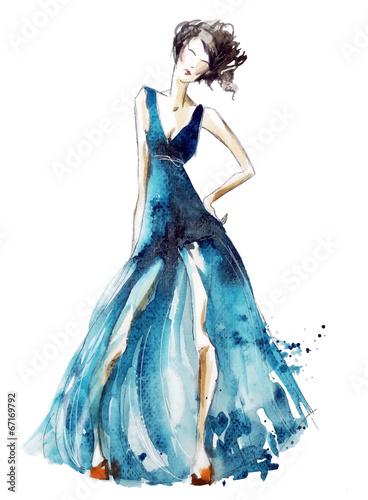 blekit-sukni-mody-ilustracja-wektor-eps-10