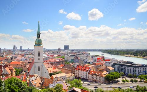 Photo  Bratislava
