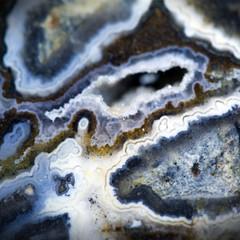 FototapetaGem stone agate