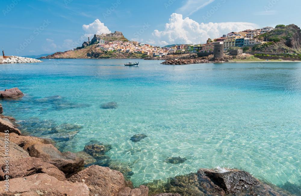 Photo  Castelsardo - Sardegna