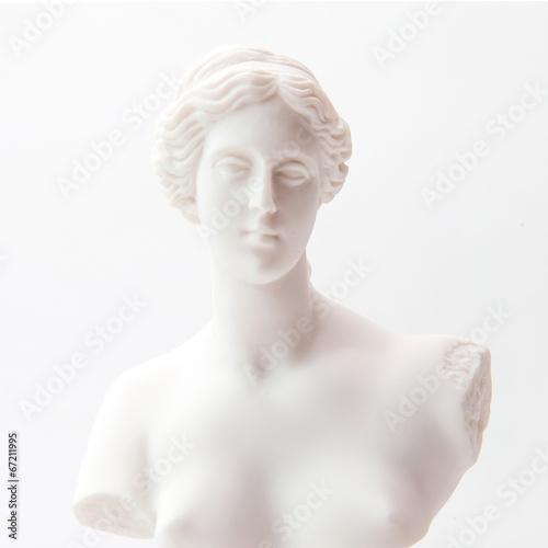 Photo Venus sculpture