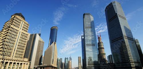 Photo  Shanghai World Financial Center