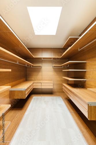 Fotografie, Obraz  dressing room