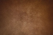 Detailed Old Brown Textile Background