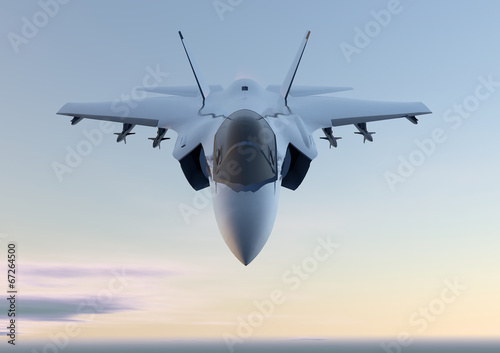 Jet F-35 aereo caccia militare