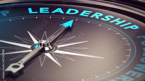 Fotografía  Leadership