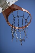 Goal Of Basketball